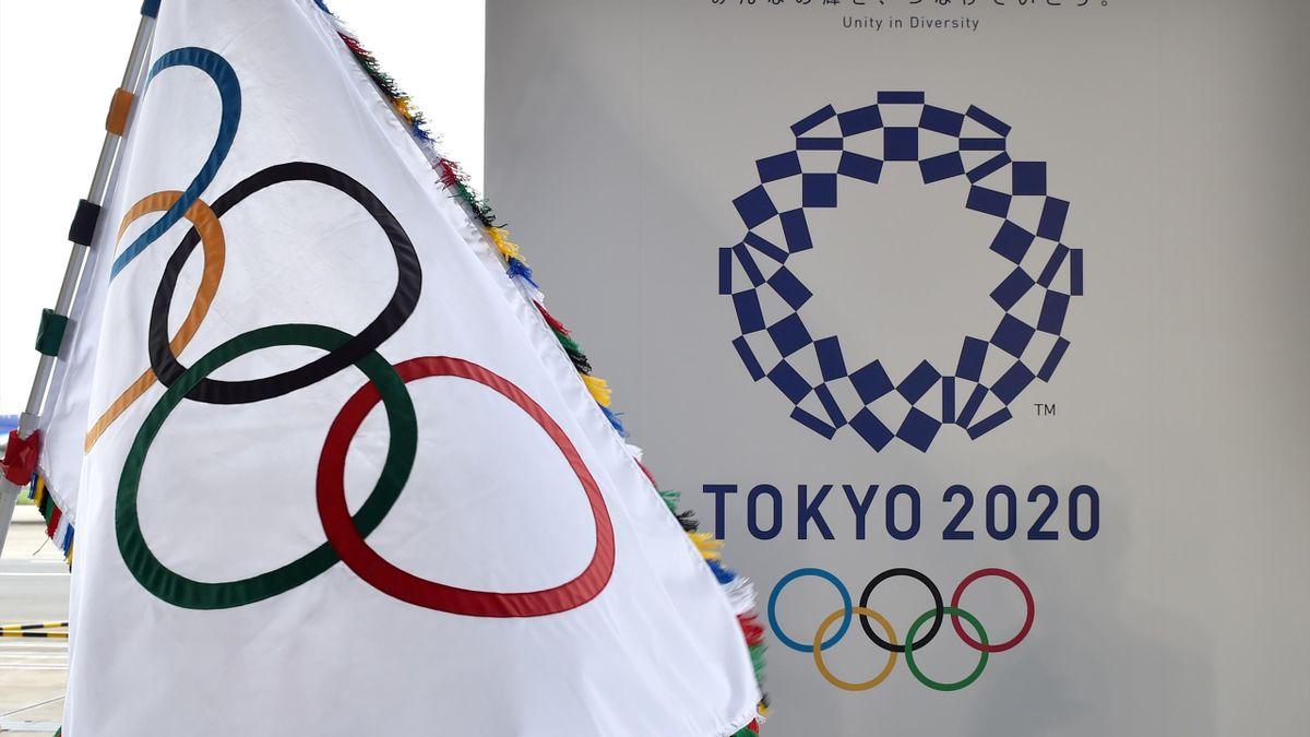Jocurile Olimpice de la Tokyo 2021