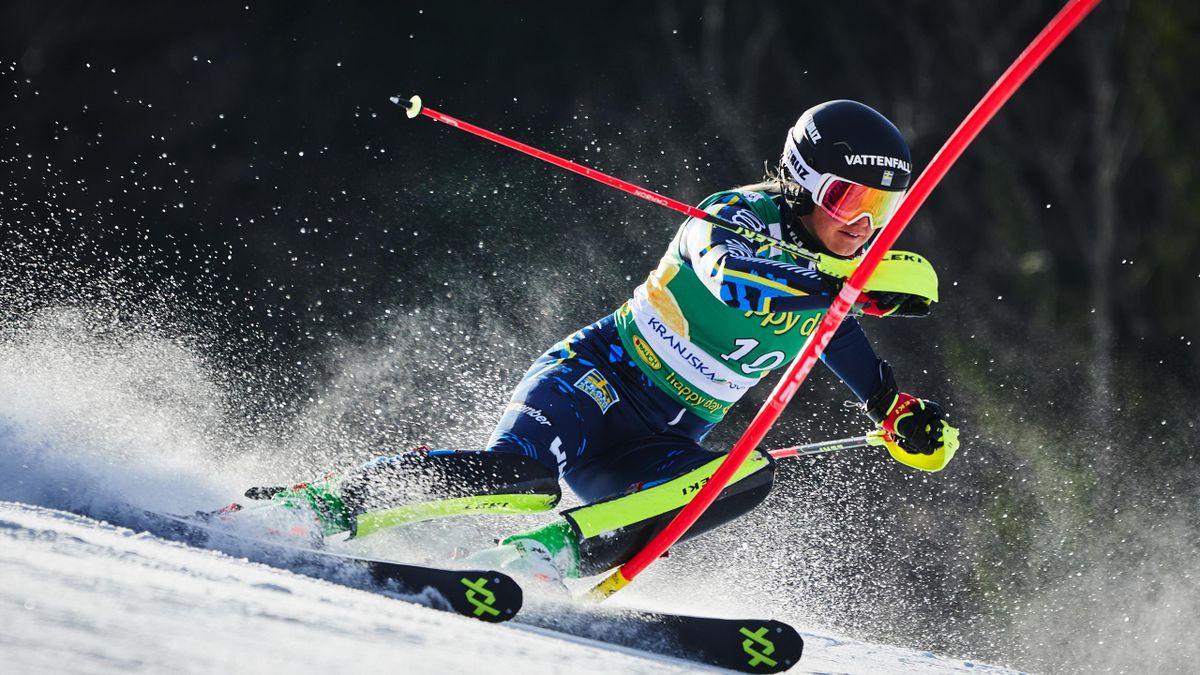 Weltcup-Slaloms in Levi ohne das schwedische Team