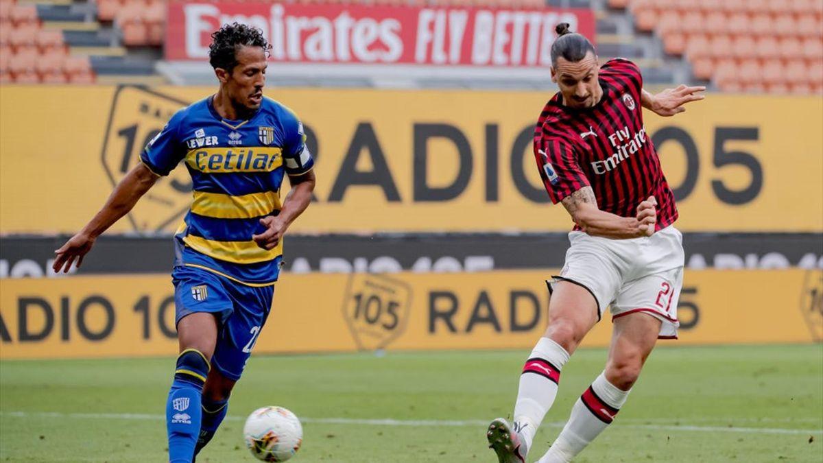 Bruno Alves, Zlatan Ibrahimovic
