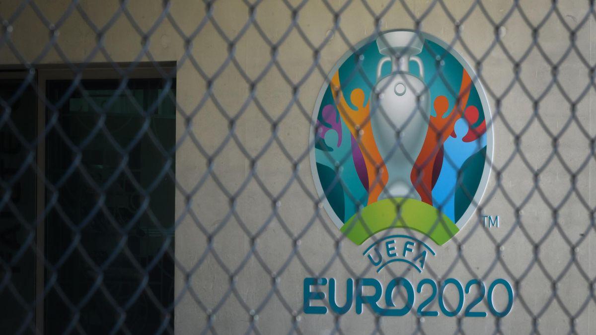 L'Euro 2020, reporté