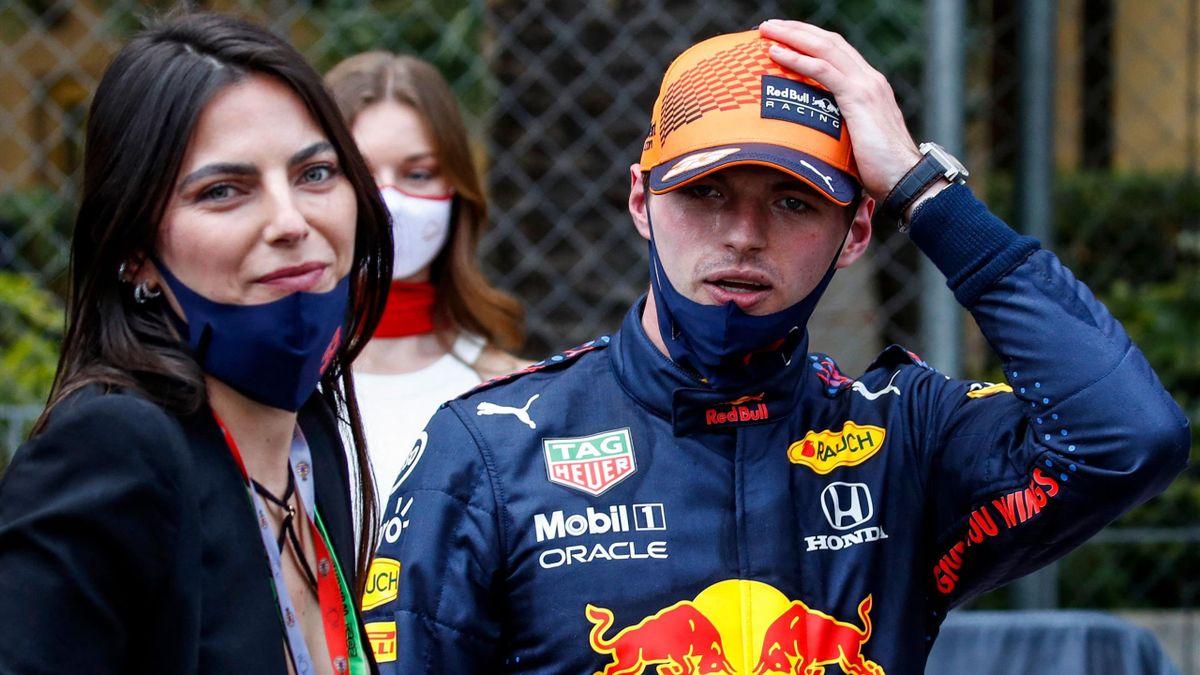 Red-Bull-Star Max Verstappen führt die F1-WM derzeit an