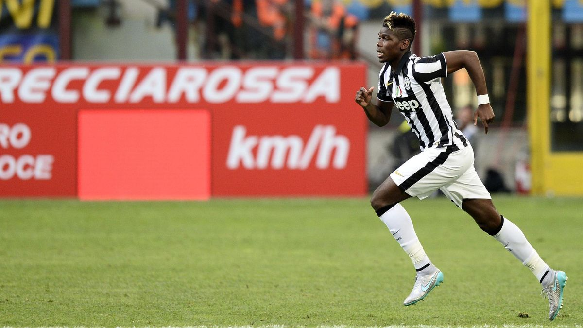 Paul Pogba (Juventus)