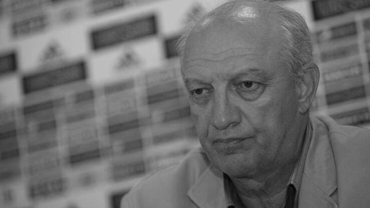 Dan Petrescu - foto Gazeta Sporturilor