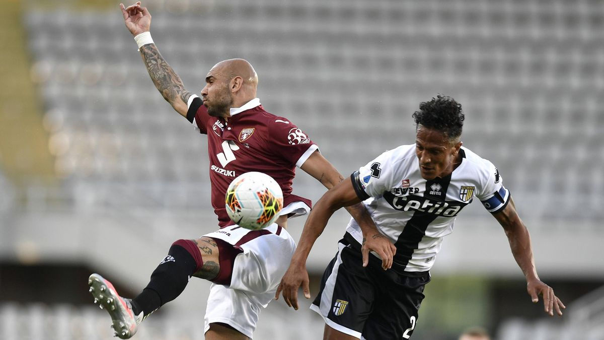 FC Turin - Parma Calcio