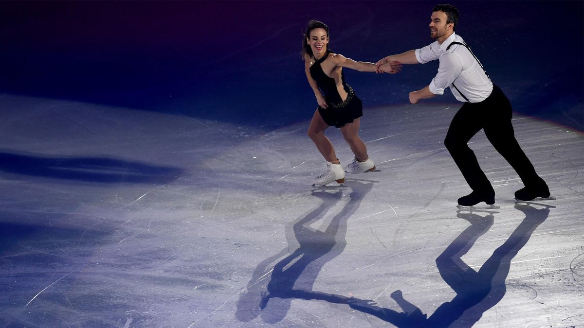 Live Events - Figure Skating