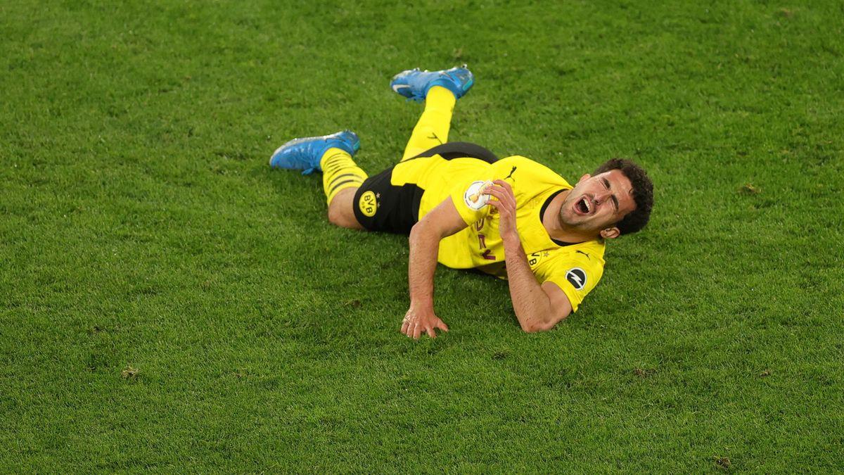 Mateu Morey - Borussia Dortmund