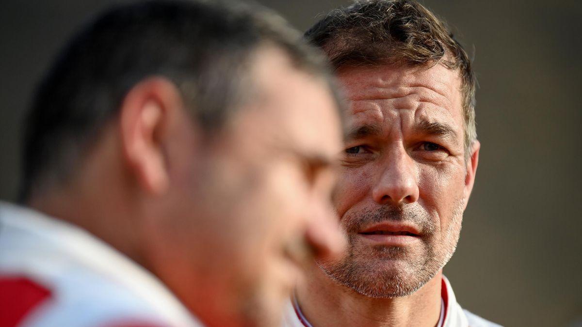 Sébastien Loeb et Daniel Elena ne piloteront plus ensemble.