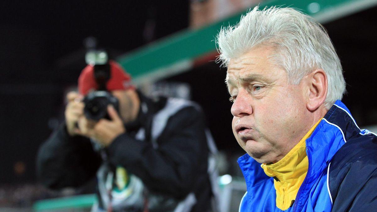 FC Teutonia 05 Manager Bert Ehm bereut seine Ausrufe