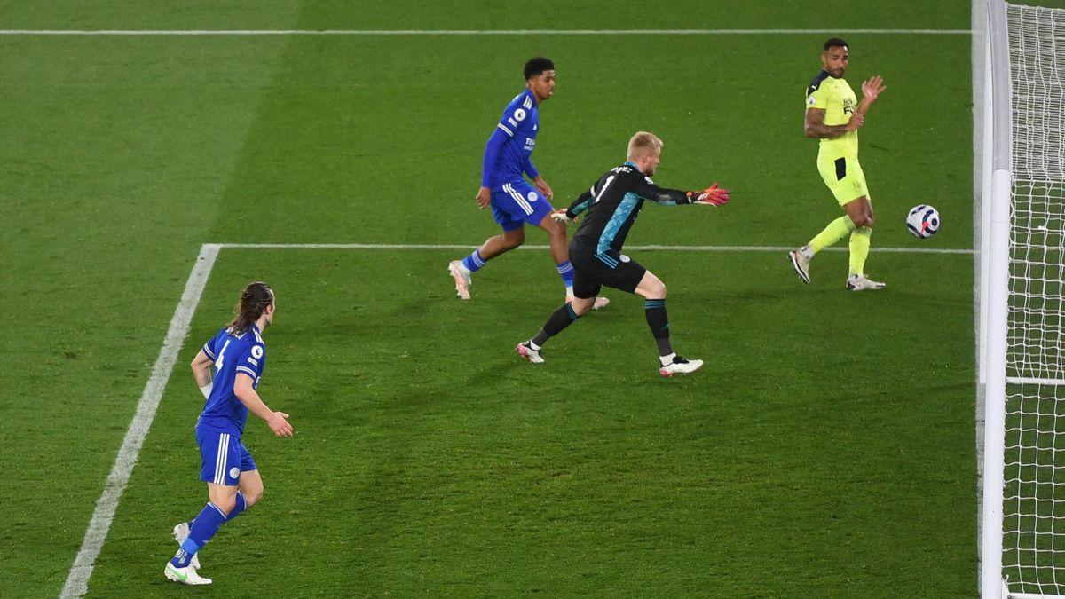 Leicester City patzt im Rennen um die Champions-League-Plätze