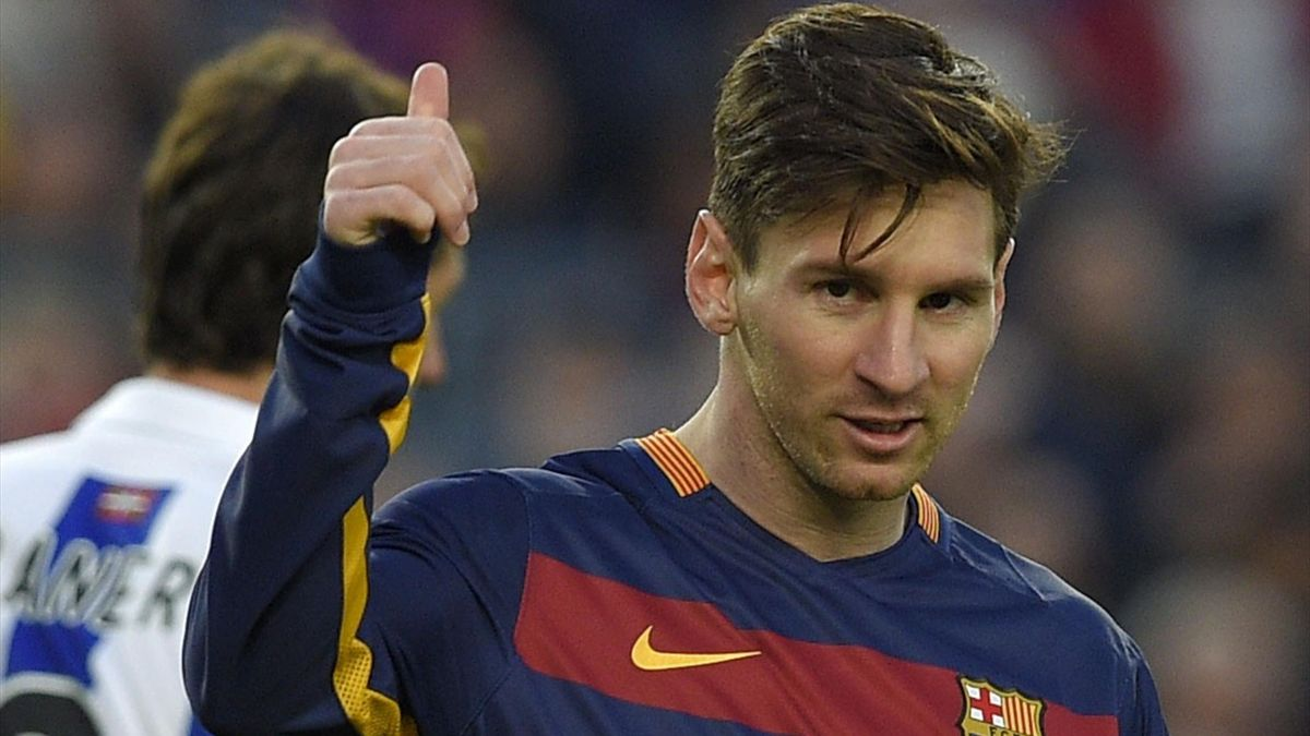 ManCity-Scheich will Messi haben