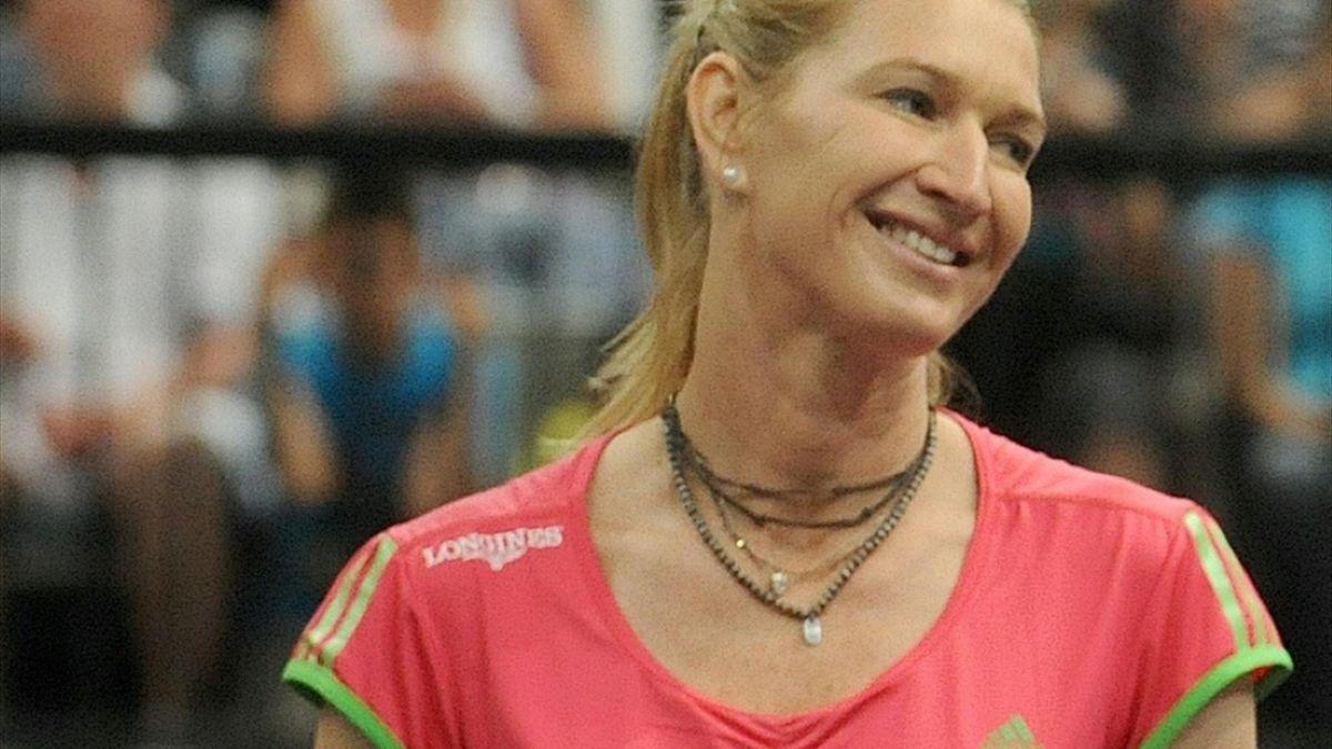 #MeciuriMemorabile: Steffi Graf, primul pas spre Golden Slam, Australian Open 1988