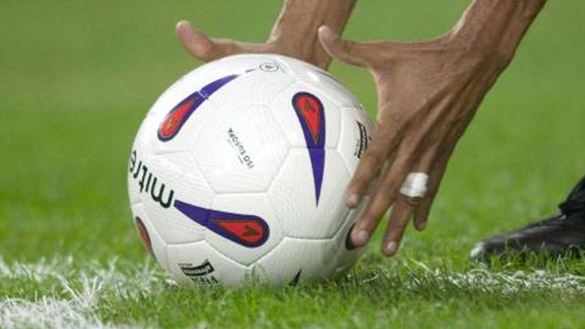 FOOTBALL ball generic