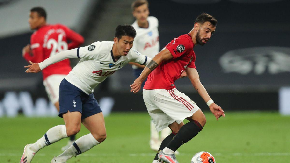 Premier League | Tottenham - Manchester United