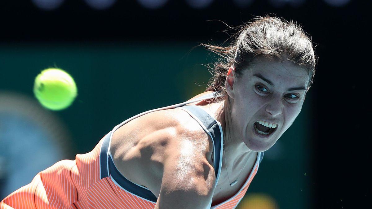 Sorana Cîrstea, în formă deosebită la Australian Open