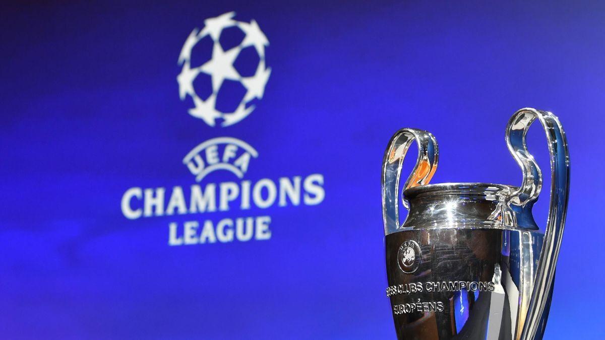 Tragere la sorți UEFA Champions League
