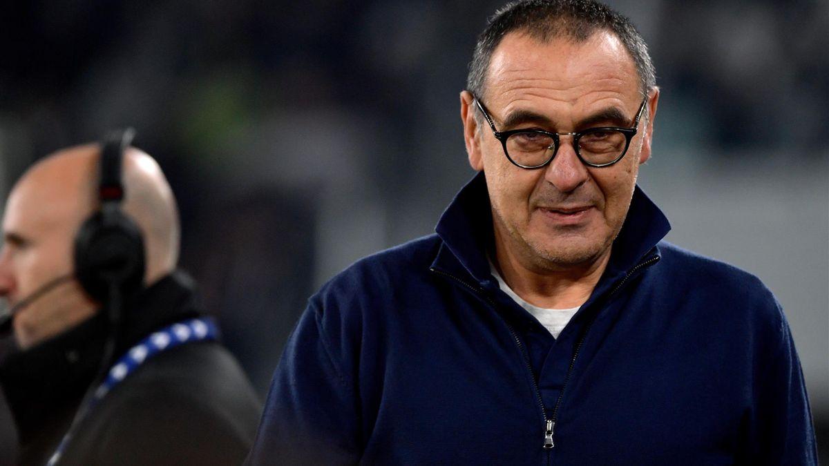 Maurizio Sarri vrea să îl aducă la Torino pe Arthur