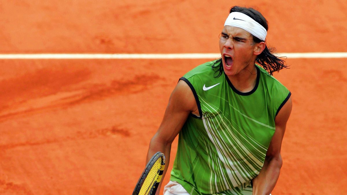 Rafa Nadal a cucerit 12 trofee la Roland Garros