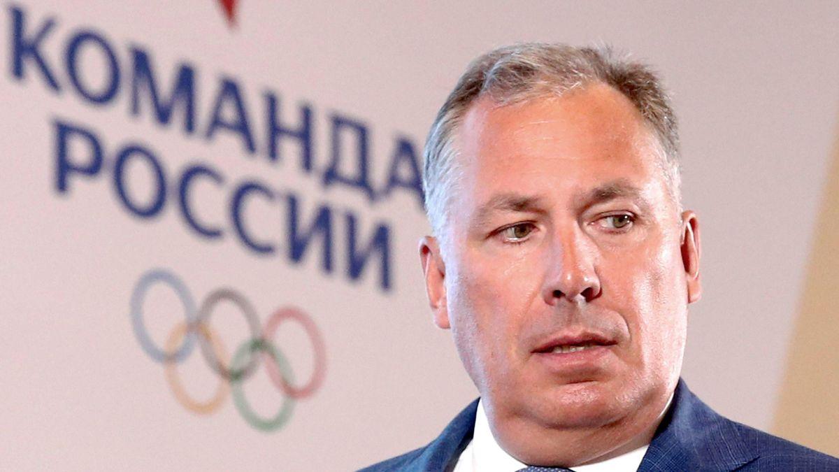 Stanislav Pozdniakov (Russie)