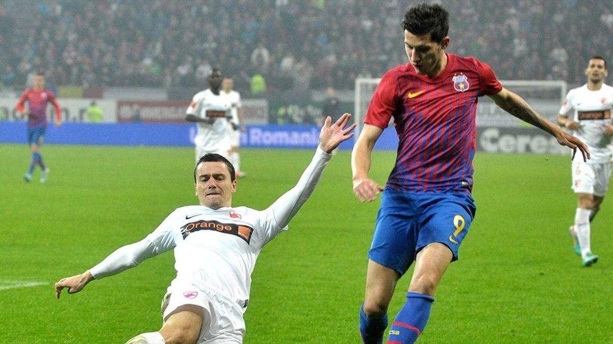 Mihai Costea a fost o mare dezamăgire la FCSB