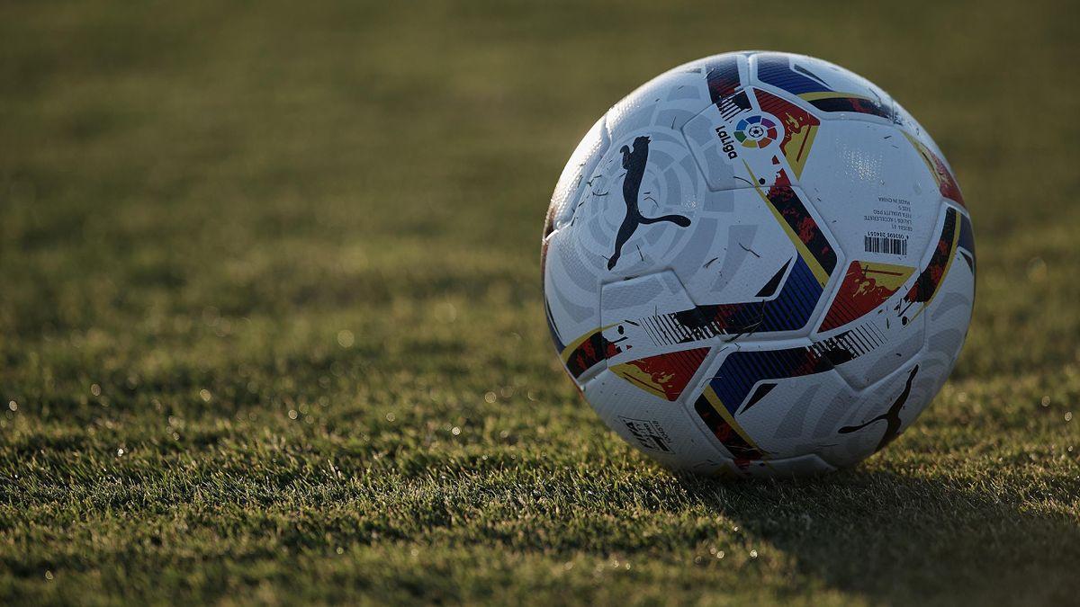 Balón LaLiga 2020/21