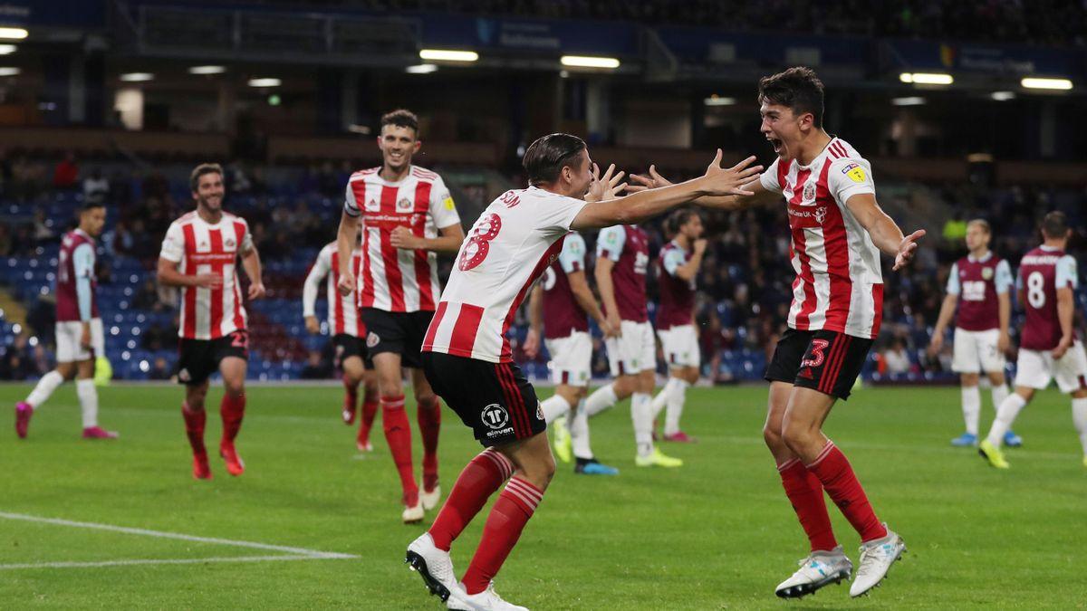 Sunderland va rata promovarea în Championship