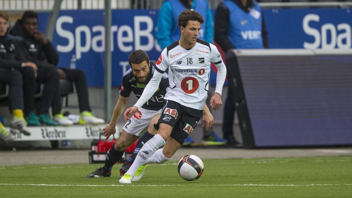 Rafik Zekhnini klar for Serie A-debut