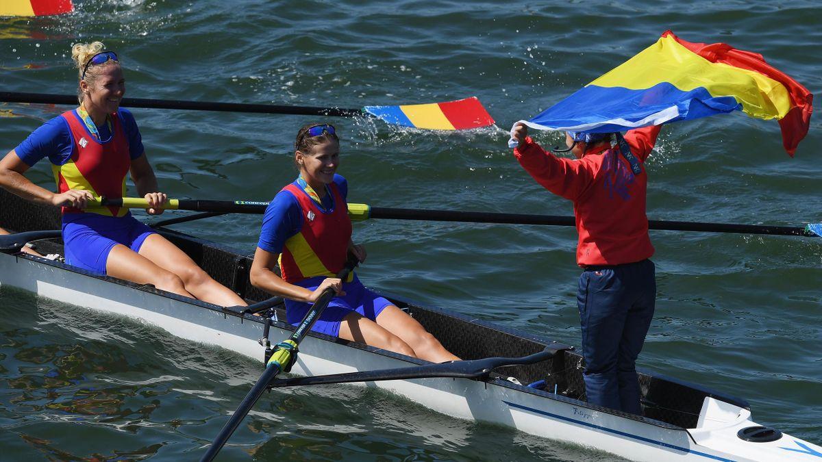 Şi în 2020, la Jocurile Olimpice de la Tokyo, canotajul ne poate aduce cele mai multe medalii