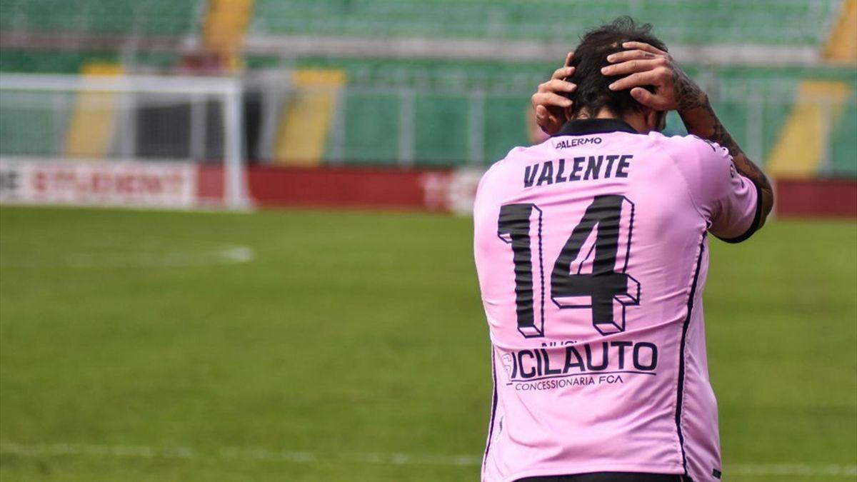 Palermo, lovită grav de COVID