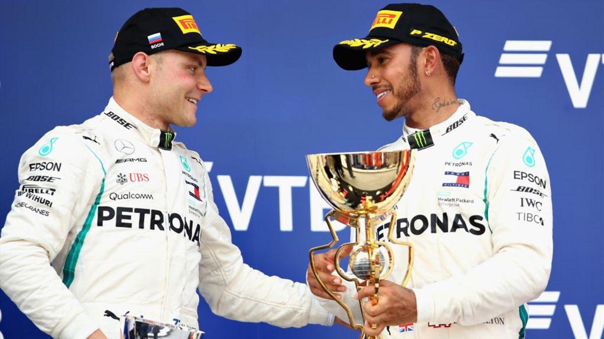 Lewis Hamilton Rusland