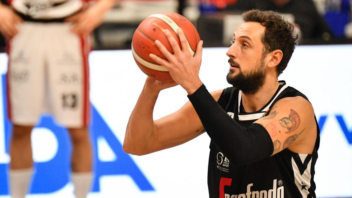 Marco Belinelli, Virtus Bologna, 2021-22