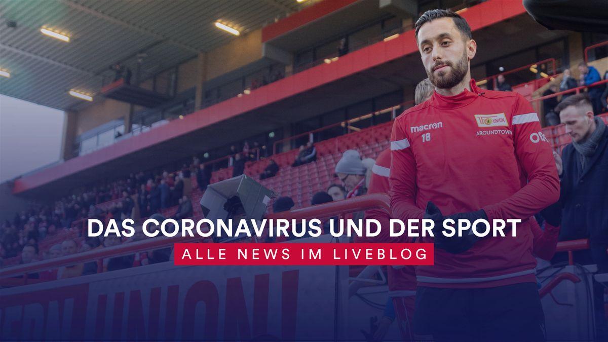 Coronavirus-Liveticker | Yunus Malli (Grafik: Eurosport)