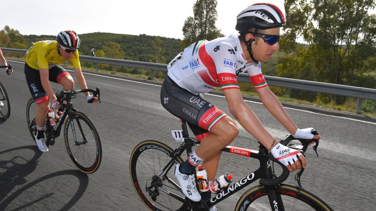 Fabio Aru și Tadej Pogacar speră la un rezultat cât mai bun în Turul Franței