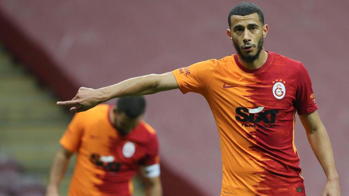 Transferts - Montpellier : Younes Belhanda de retour au MHSC ? - Eurosport