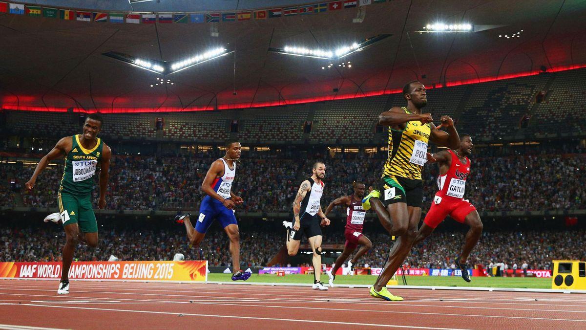 World Athletics Championships