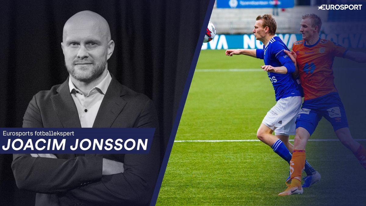 Joacim Jonsson Robin Rasch