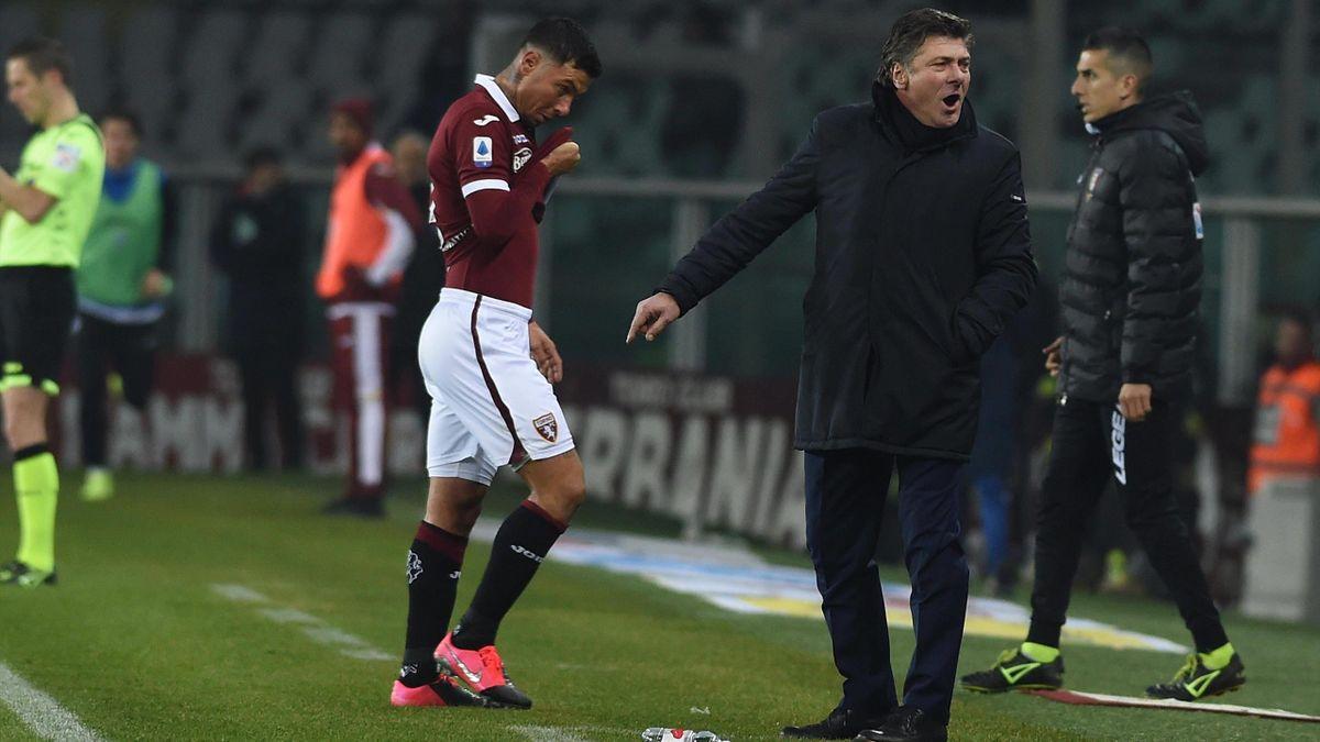 Mazzarri - Torino-Atalanta - Serie A 2019/2020 - Imago