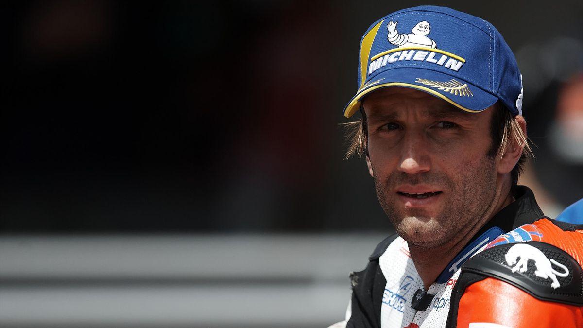 Johann Zarco (Ducati Pramac) lors du Grand Prix du Portugal, le 17 avril 2021