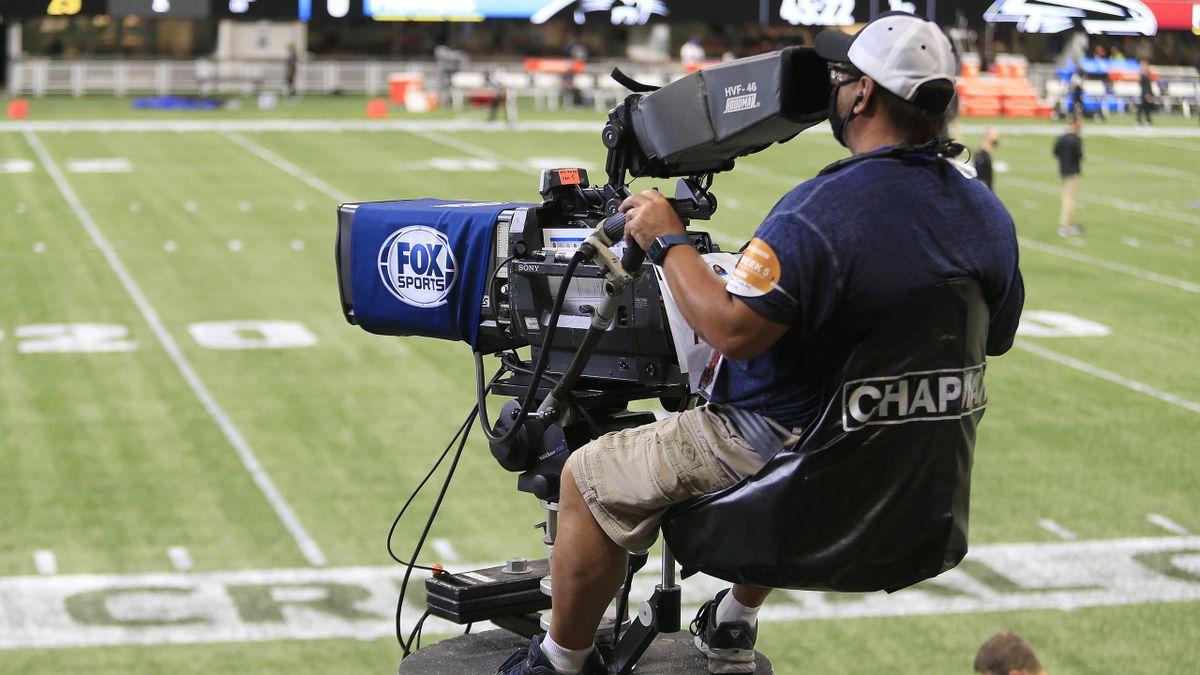 Diritti televisivi NFL football americano