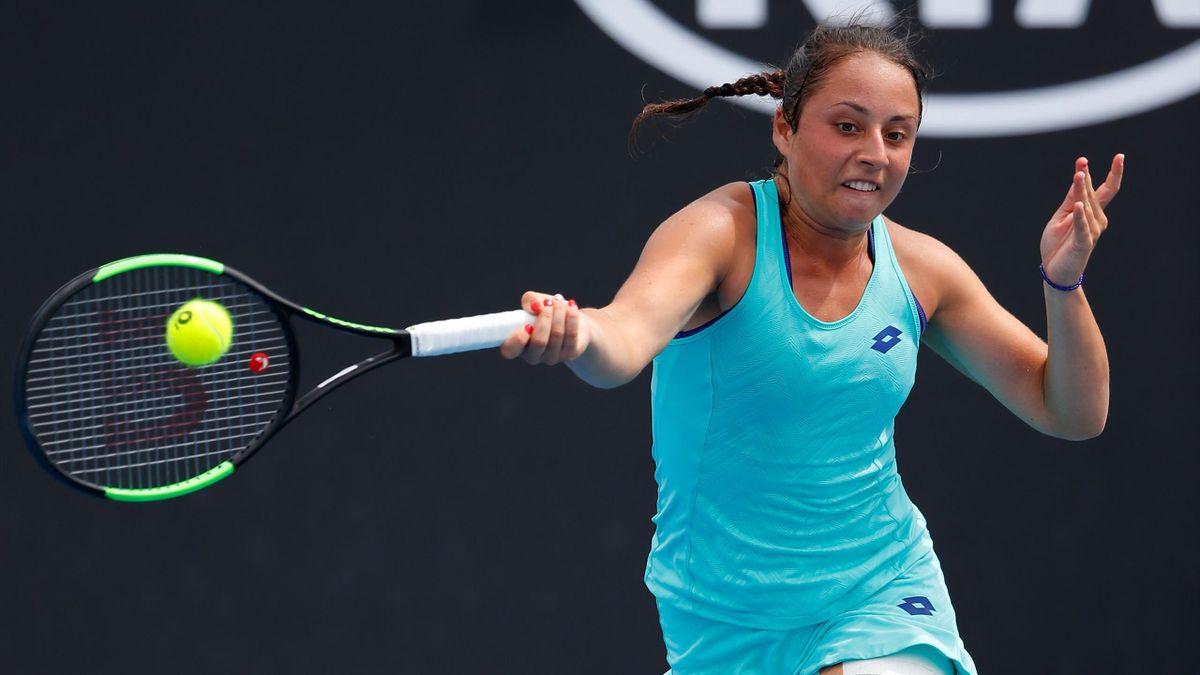 Elisabetta Cocciaretto - Australian Open