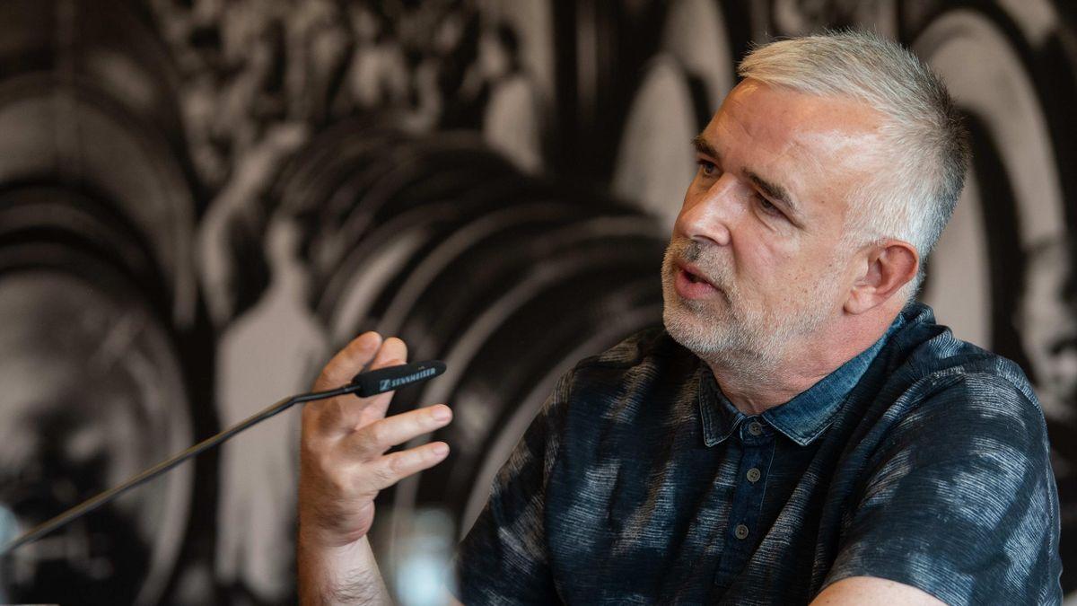 Fordert mehr Planungssicherheit: Union-Präsident Dirk Zingler