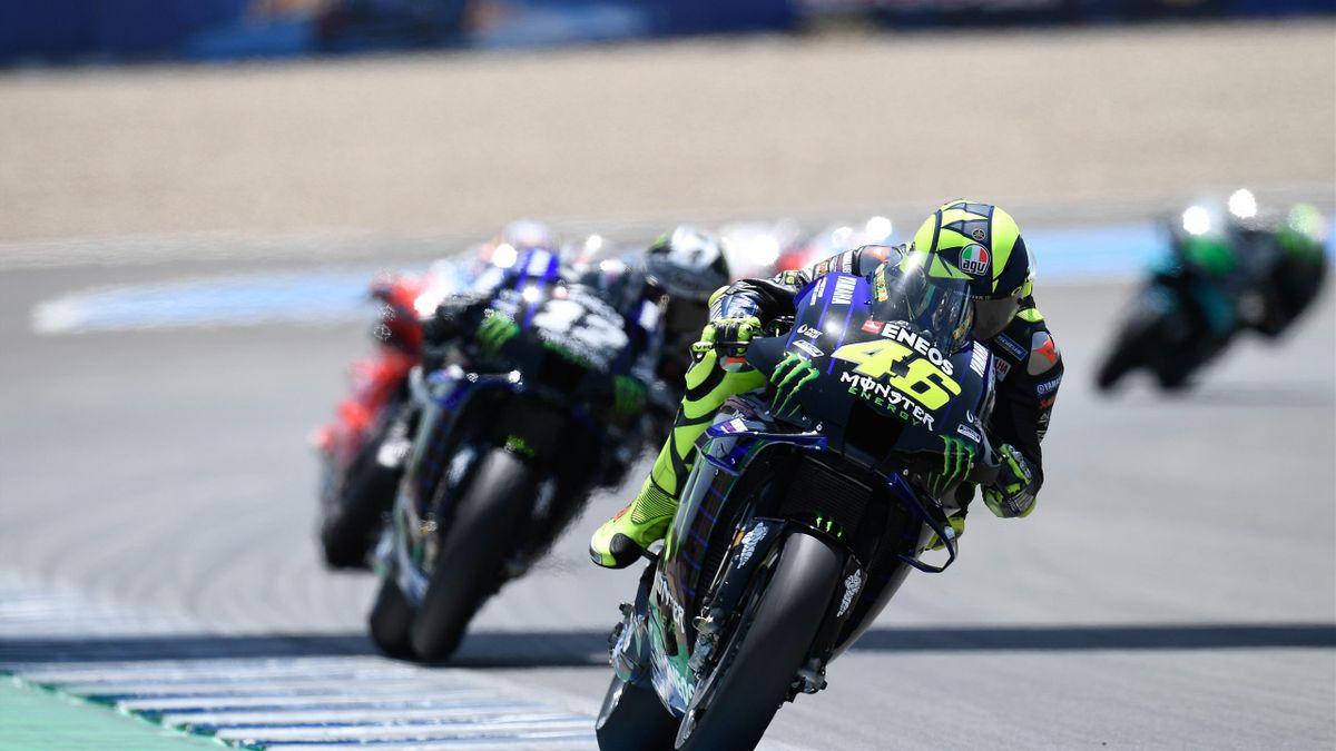 MotoGP | Valentino Rossi