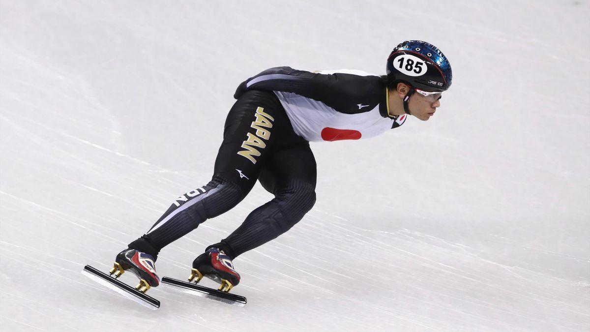 Olympia 2018: Kei Saito (Japan) wurde positiv getestet