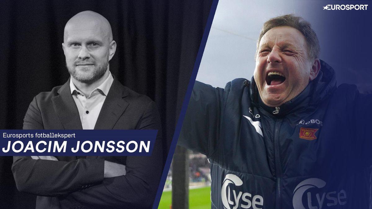 Jonsson Berntsen