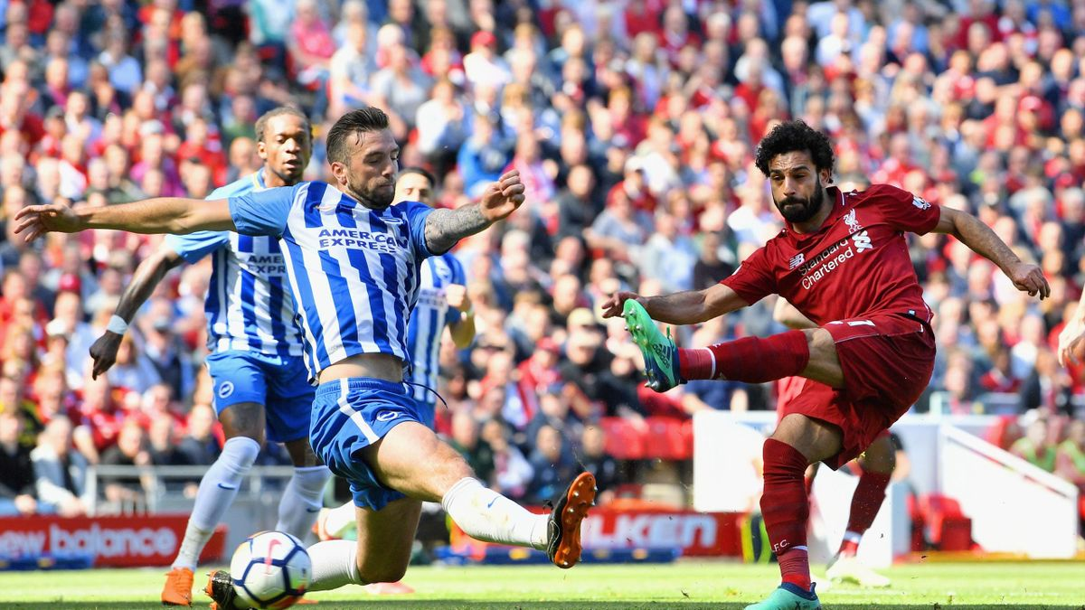 Brighton & Liverpool