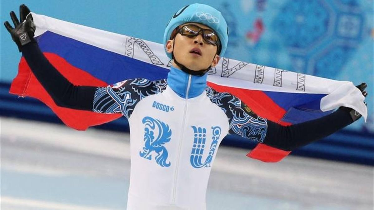 Viktor An - aka Viktor Ahn