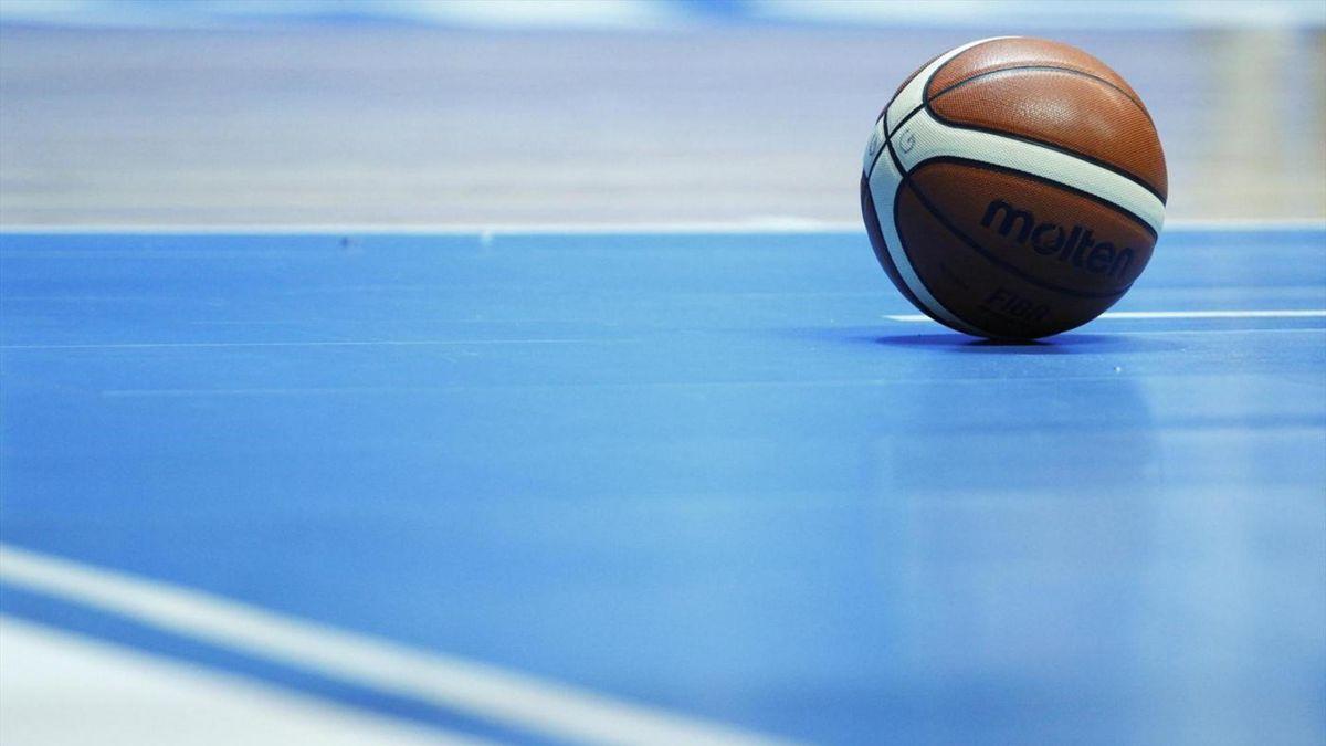 Pallone basket pallacanestro - LaPresse