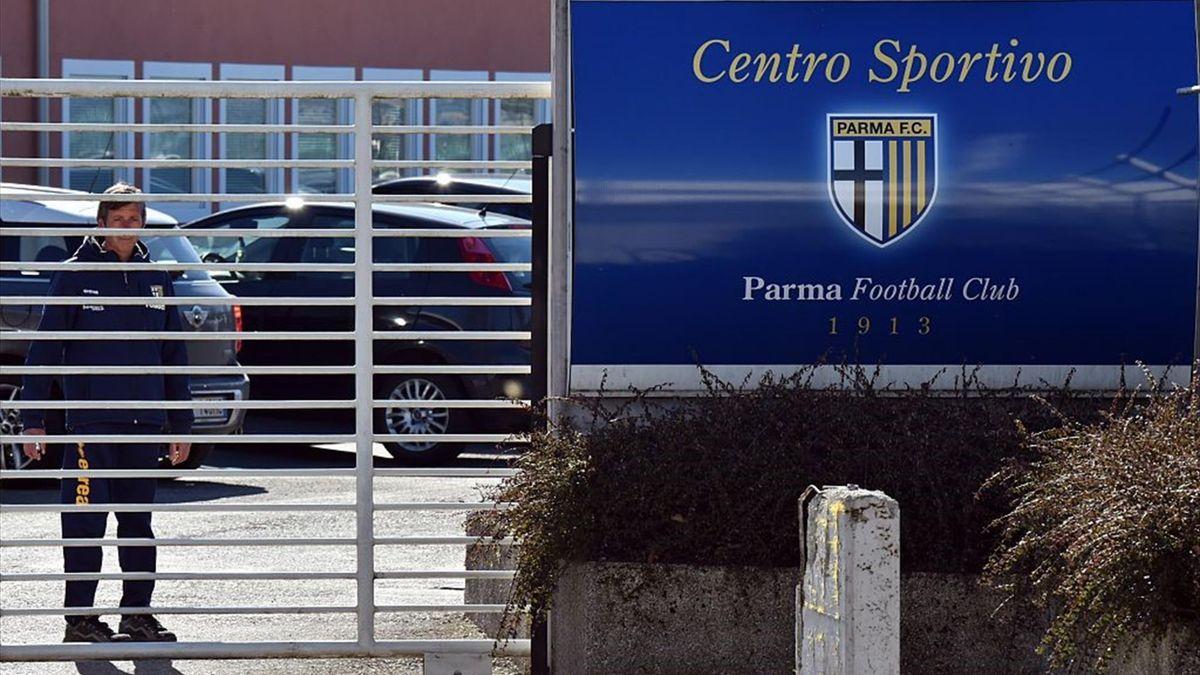 Parma centro sportivo