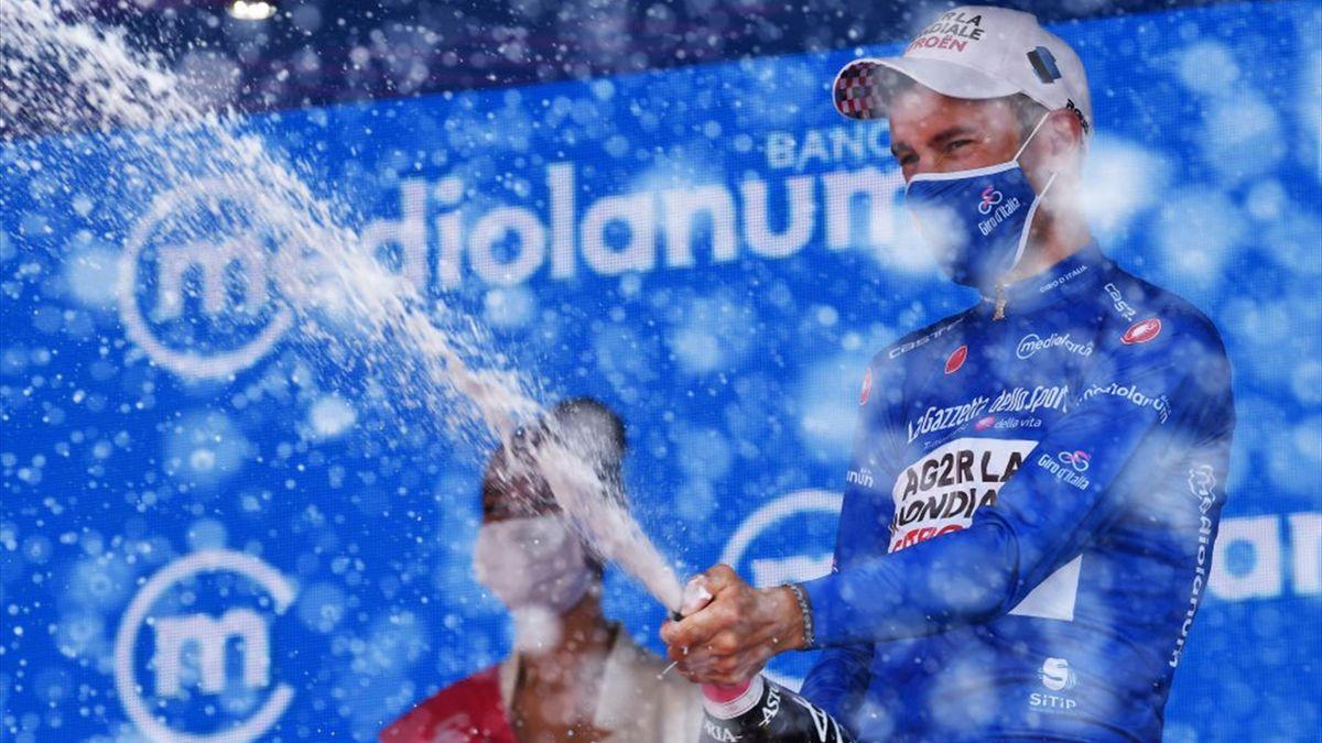 Geoffrey Bouchard - Giro d'Italia 2021