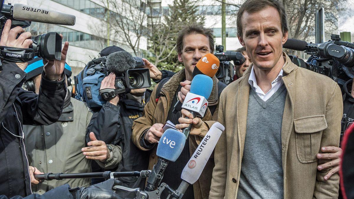 Jörg Jaksche bedauert seine Aussagen als Kronzeuge
