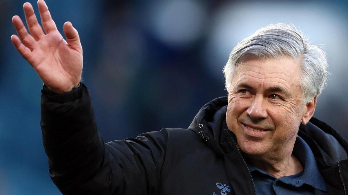 Carlo Ancelotti soll offenbar Zidanes Nachfolger werden